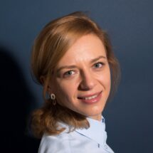 Paulina Roszkowska