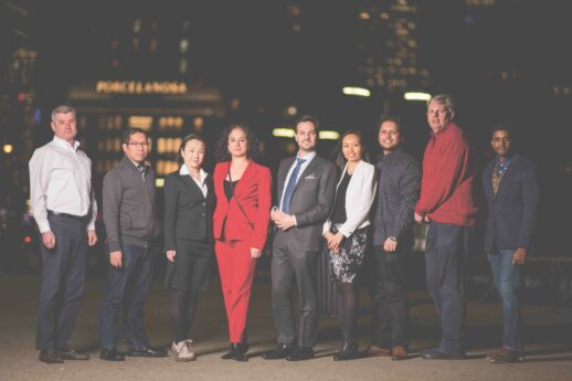 Hult Alumni Magazine 2020: New York chapter