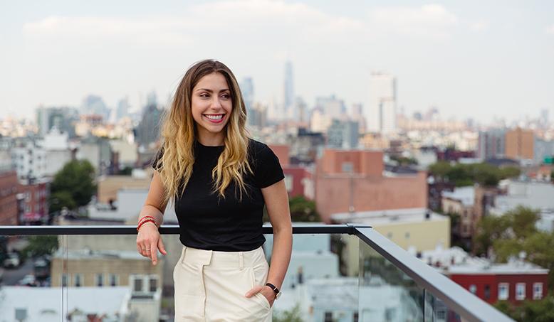 Arielle Shnaidman