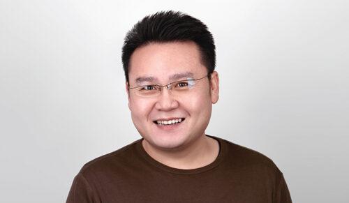 Danny Goh