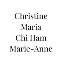 Team Fiction Books Blog Ambassadors