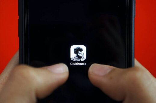 Clubhouse app icon