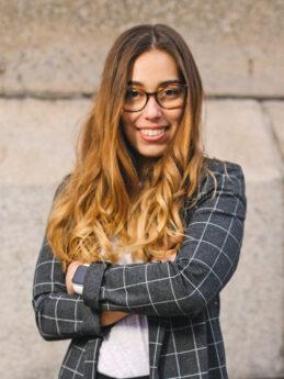 Jessica Lozano Schmitt