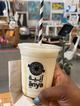 Anya Dubai