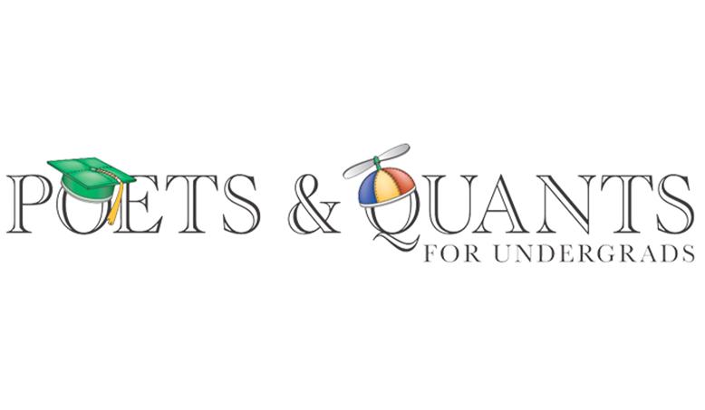 Poets & Quants recognizes Hult talent