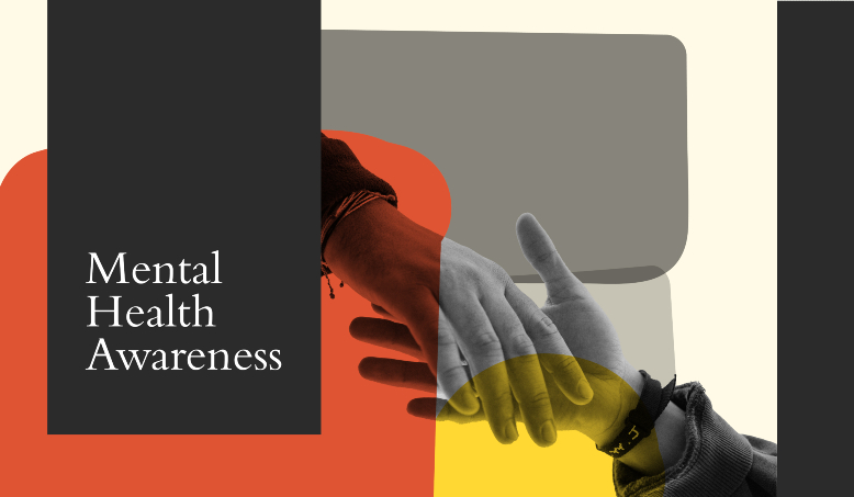 Looking after students' mental health
