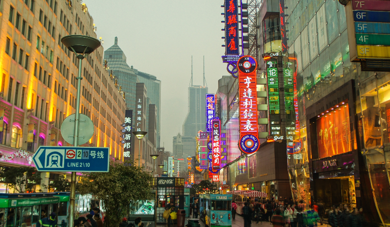 Get Chinese business etiquette right