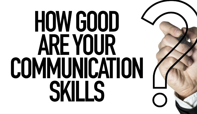 Effective communication makes the difference between success and failure