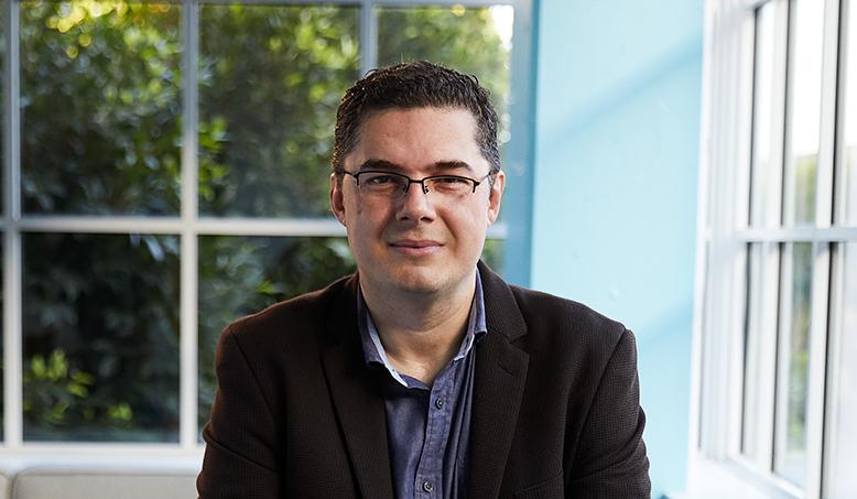 Marcelo Tournier