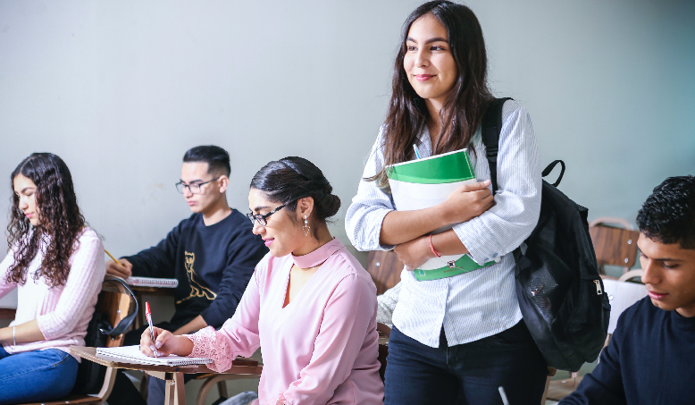 Hult first-year guide: build your own degree